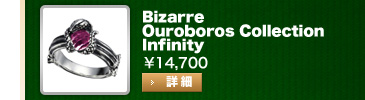 Bizarre Ouroboros Collection Infinity