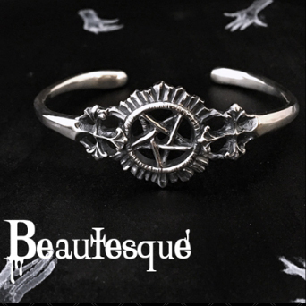 ≪Beautesque/ビュウテスク≫Devil Summoning-bangleの画像